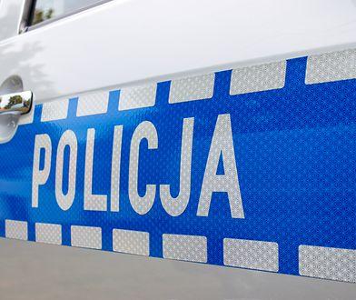Policja bada okoliczności wypadku przy kościele w Lublinie