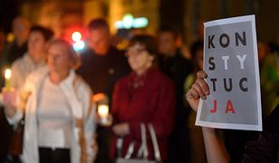 Kantar Public: prawie połowa Polaków uważa, że sprawy idą w złym kierunku