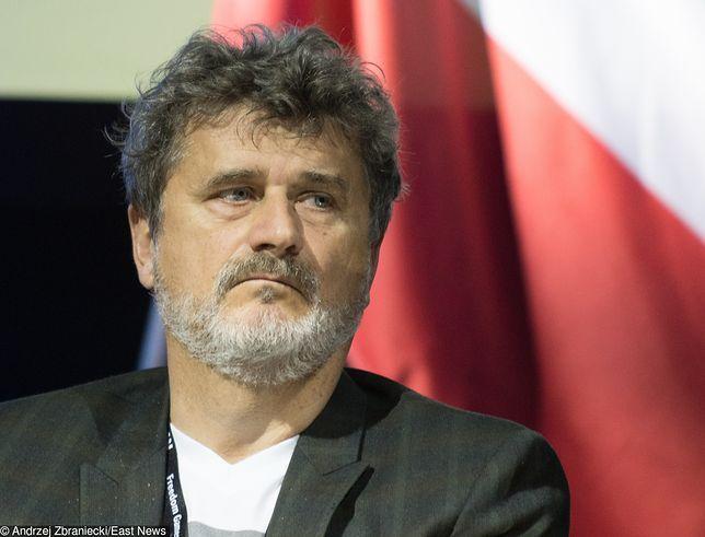 Janusz Palikot komentuje akt oskarżenia. Oświadczenie byłego polityka