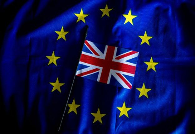 """Skutki gospodarcze Brexitu mogą być odczuwalne przez lata - ostrzega """"Wall Street Journal"""""""