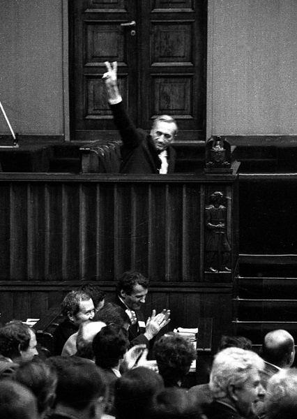 25 lat wolności. Te wydarzenia zmieniły polską politykę!