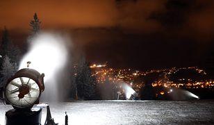 Ferie zimowe 2021 i cios dla branży narciarskiej