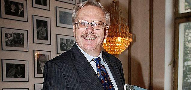 Marcin Wolski nowym dyrektorem TVP2