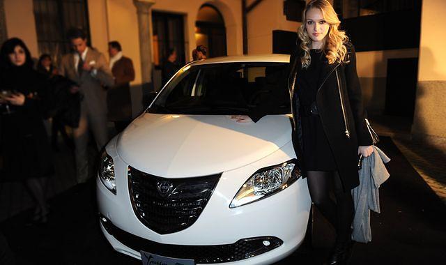 Lancia poszuka inspiracji w świecie mody