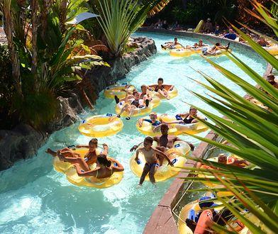Aquapark to znakomita forma aktywności fizycznej dla dzieci i dorosłych