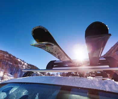 Jadąc na narty autem do Austrii czy Szwajcarii, musimy przygotować się na zakup winiet
