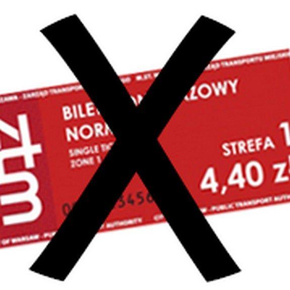 NIE dla podwyżek cen biletów ZTM