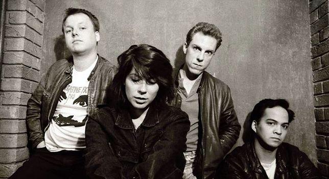 Pixies na Orange Warsaw Festival