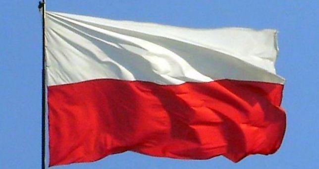 Ursynów rozdaje 1000 flag