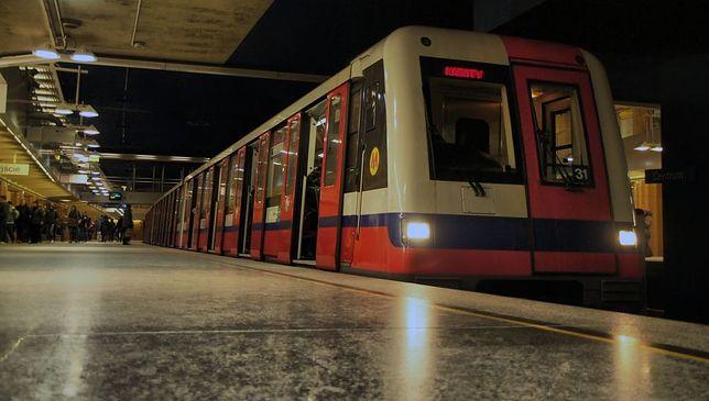 Rewolucyjne zmiany w metrze!