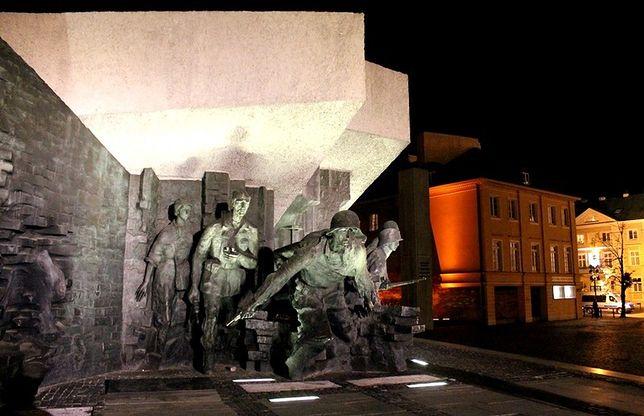 Utrudnienia w ruchu z powodu 68. rocznicy Powstania Warszawskiego