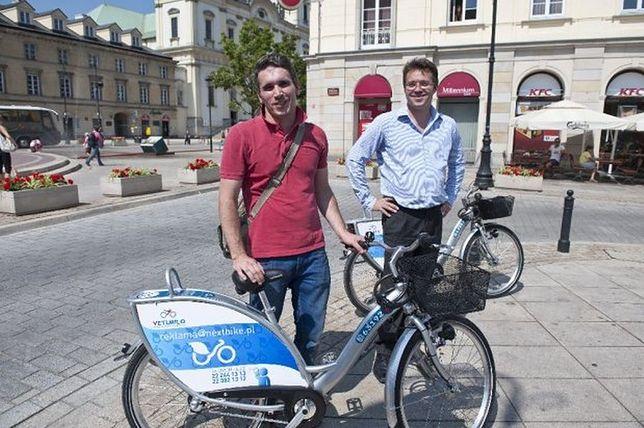 Warszawski pełnomocnik ds. rowerów powołany