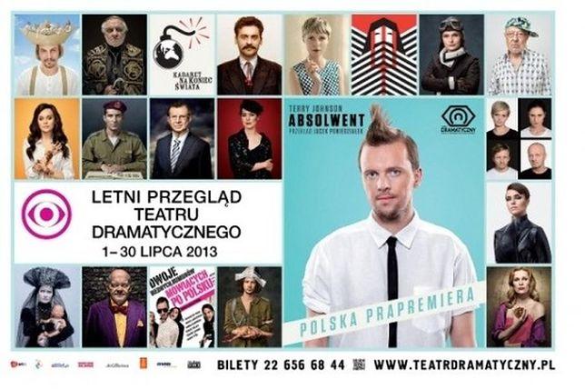 Letni Przegląd Teatru Dramatycznego
