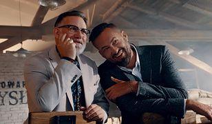 Saramonowicz i Prokop porozmawiali o życiu zawodowym i prywatnym reżysera