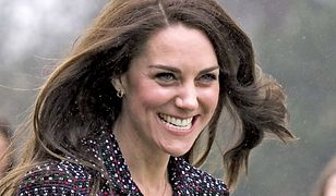 Księżna Kate jest ulubienicą Brytyjek