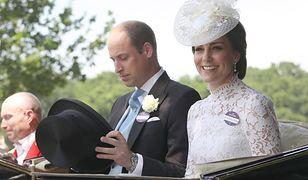 Książę William zaskoczył wszystkich śmiałym wyznaniem