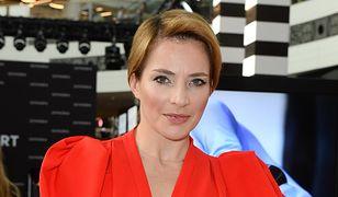 Anna Dereszowska długo nie mogła zaakceptować nowej żony ojca