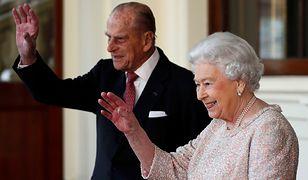 Książę Filip przeszedł na emeryturę