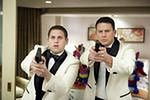 ''23 Jump Street-Men in Black'': Faceci w czerni na 23 Jump Street