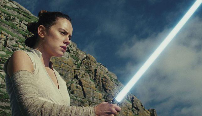 """Widzieliśmy już nowe """"Gwiezdne wojny"""". Wielu z Was będzie zaskoczonych"""