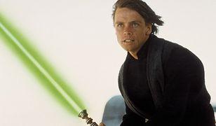 Miecz świetlny Luke'a Skywalkera i R2-D2 na sprzedaż! Cena robi wrażenie