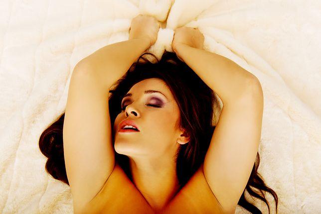 Powiększenie punktu G pozwala na intensywniejsze doznania podczas seksu.
