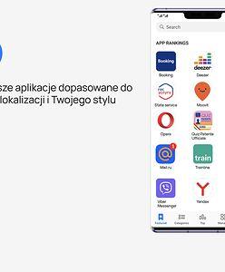 Sprawdzamy ofertę Huawei AppGallery