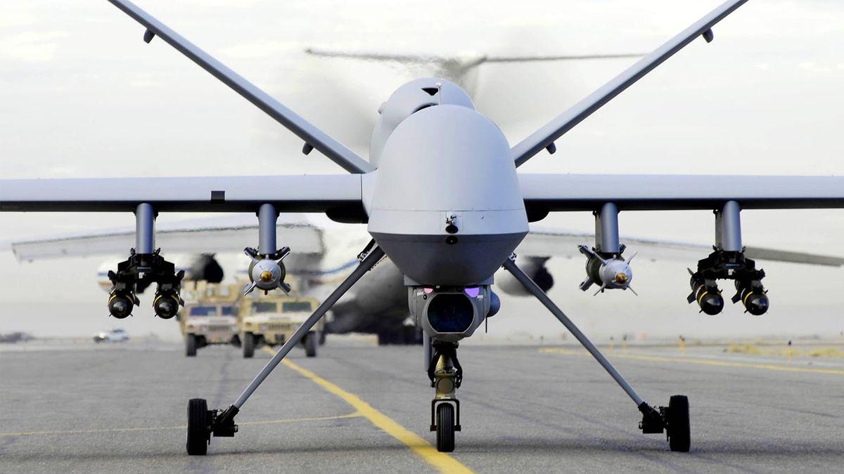 Terroryści, cywile, cele. Jak drony decydują, kogo zabić?