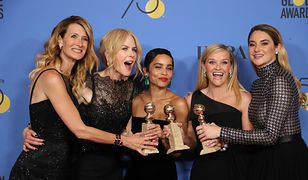 Angelina Jolie czy Penelope Cruz? Oszałamiające kreacje podczas Złotych Globów