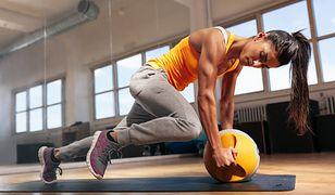Ćwiczenia na uda