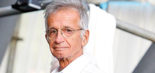 Jacek Fedorowicz zrezygnował z zasiadania w radzie programowej TVP