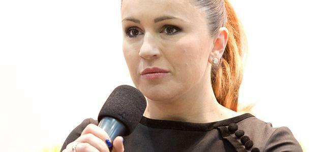 """Beata Tadla: """"Bez zgody TVP nie mogę się wypowiadać. A TVP zgody nie daje"""""""