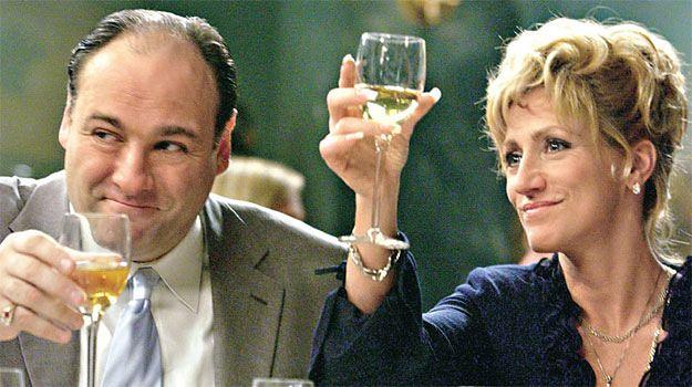 """""""Rodzina Soprano"""" powróci? Poznamy wtedy historię dzieciństwa Tony'ego"""
