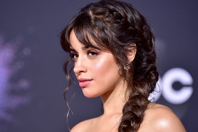 "Camila Cabello ""okradła"" Williama i Kate"