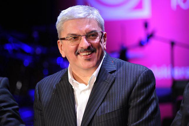 Kuba Strzyczkowski przyznał, że dalsze rozmowy z Markiem Niedźwieckim zależą od wyniku audytu Listy Przebojów