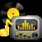 DJ Music Mixer icon