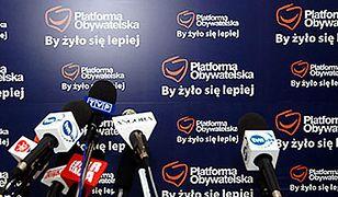 Łukasz Warzecha dla WP: władza doszczętnie się skompromitowała
