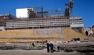 Elektrownia atomowa Fukushima.