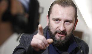 """Piotr Liroy-Marzec grozi Stanisławowi Tyszce. """"Słuchaj frędzlu"""""""