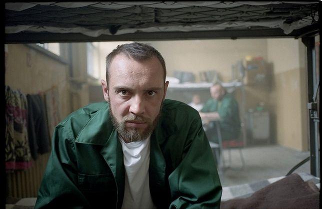 """Marcin Kawulski w głównej roli w filmie """"Jak zostałem gangsterem. Historia prawdziwa""""."""