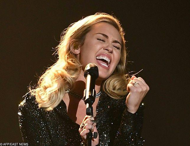 Miley Cyrus z nowym minialbumem. Tuż przed występem na Orange Warsaw Festival