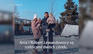 Lewandowska marzy o synu