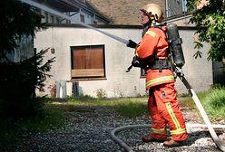 Dlaczego kobiety kochają strażaków?