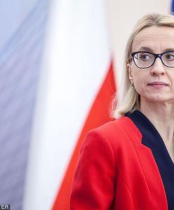 Ministerstwo Finansów przerażone karą dla Teresy Czerwińskiej. To może być nawet 100 tys. zł
