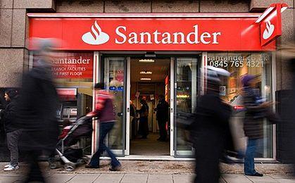 Pawlak o przejęciu BZ WBK przez Santandera