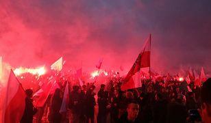 """Organizatorzy Marszu Niepodległości: """"Nie dla imigrantów w Polsce"""""""