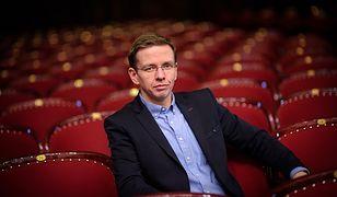 Bartosz Michałowski nowym dyrektorem Chóru Filharmonii Narodowej