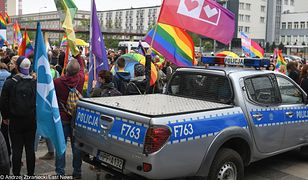 CBOS: Polacy raczej nie widzą potrzeby wspierania LGBT+