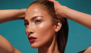 Jennifer Lopez stworzyła linię kosmetyków dla Inglota
