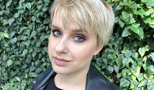 Oli Hangel z redakcji WP Kobieta makijaż kosmetykami J Lo dla Inglota nie zajął więcej niż kwadrans.